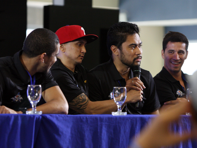 PBA: All players, not just Gilas members are making ...