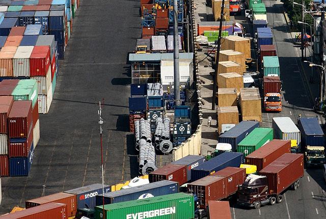 How Do You Solve A Problem Like Port Congestion Economy