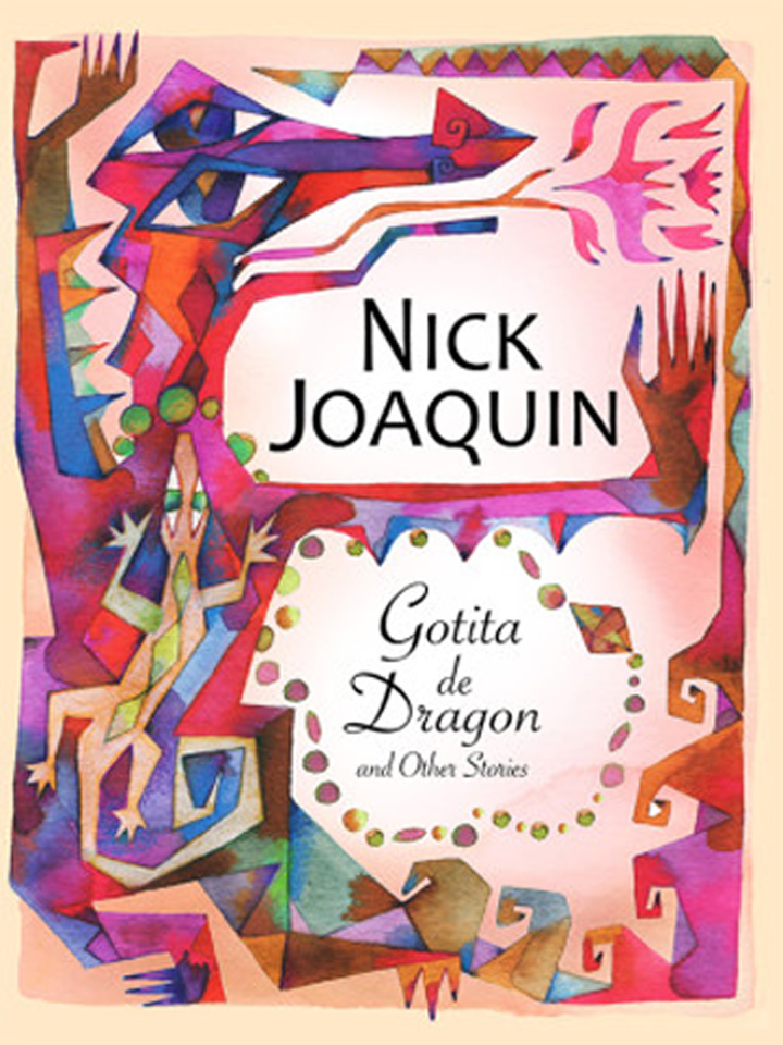 Book Review Gotita De Dragon And Other Stories Brings