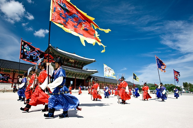 social impacts of tourism in south korea The larger island of new georgia occupies a central position in the new georgia  group chain and is ringed by various.