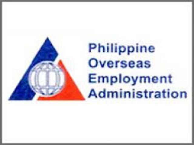 POEA: 11 recruitment agencies charged after 'salvo inspection