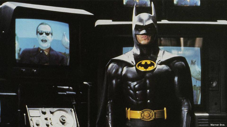 Tim Burton's Batman turns 25 | SciTech | GMA News Online