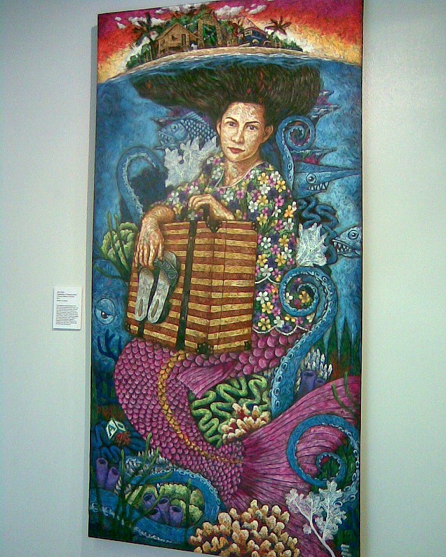 Art review: The stories we tell: CANVAS' 'Filipino Myths and