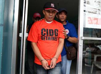 Wanted Abu Sayyaf commander nabbed in Parañaque