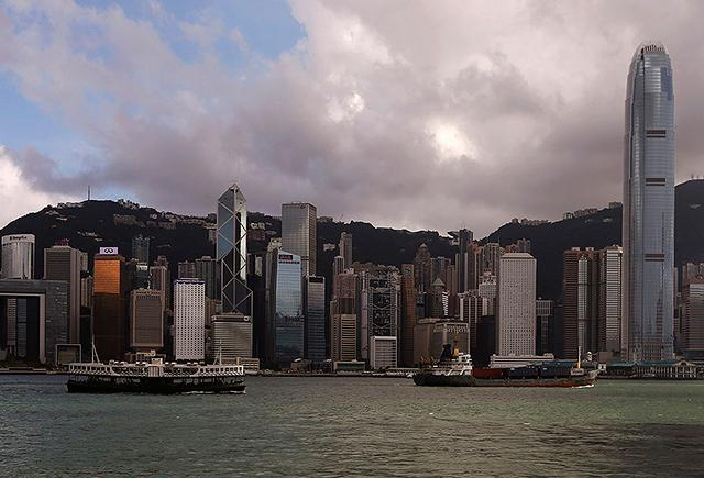 Concerned Hong Kong To Contact Phl Over Reporters Blacklisting
