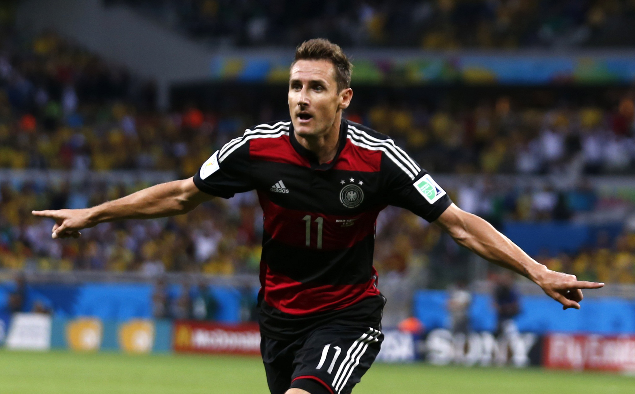 a34da133f World Cup  German media glories in historic rout of Brazil