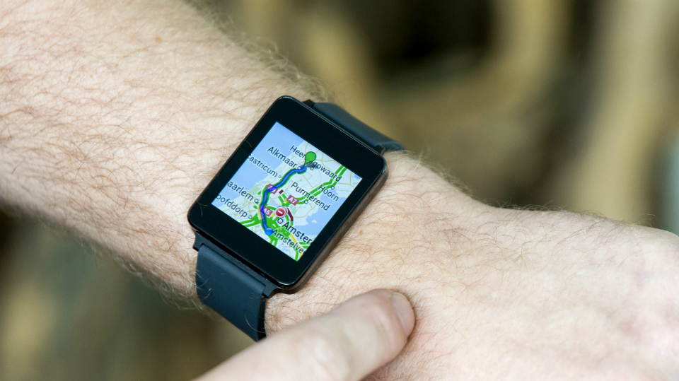 Custom Android Wear ROM promises better battery life ...