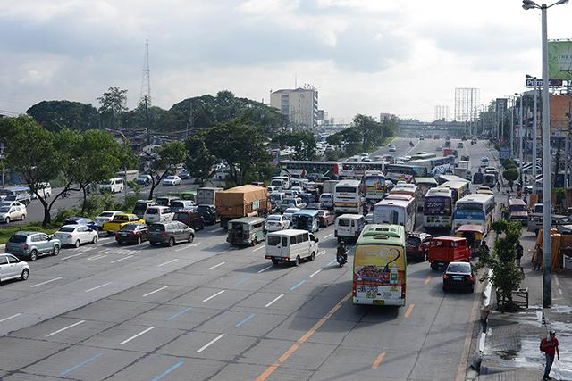 Commonwealth Avenue, Quezon City