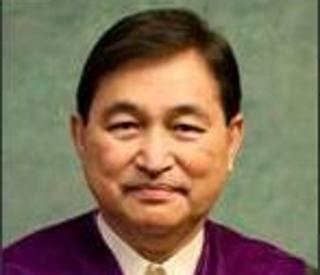 SC congratulates retired Justice Azcuna on ICJ selection