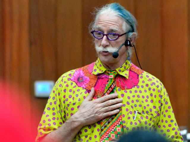 Patch adams on the power of play and living a life of joy.