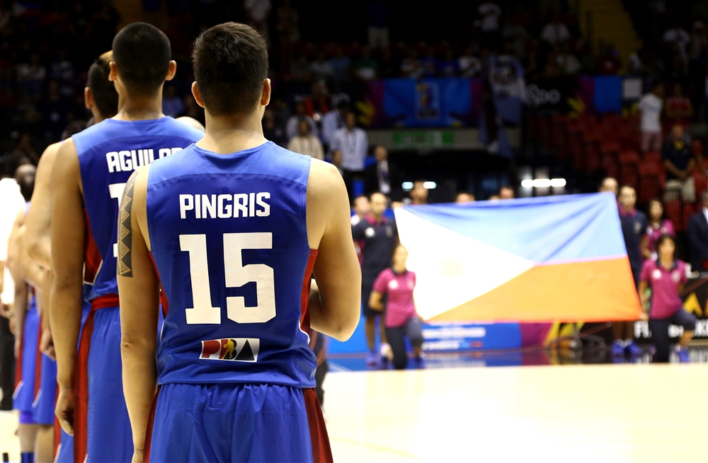 Marc Pingris reverses course, now available for Gilas ...