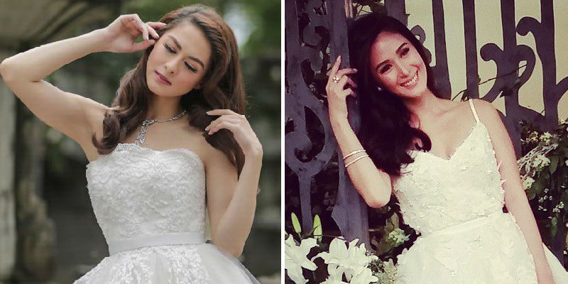 LOOK: Brides-to-be Mar...