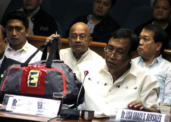 Mercado: VP Binay got 13% cut from every Makati project