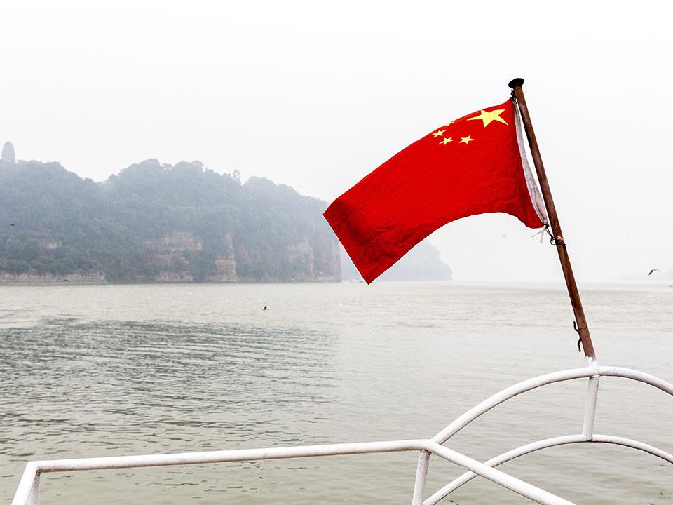 China urges US not to sensationalize South China Sea dispute