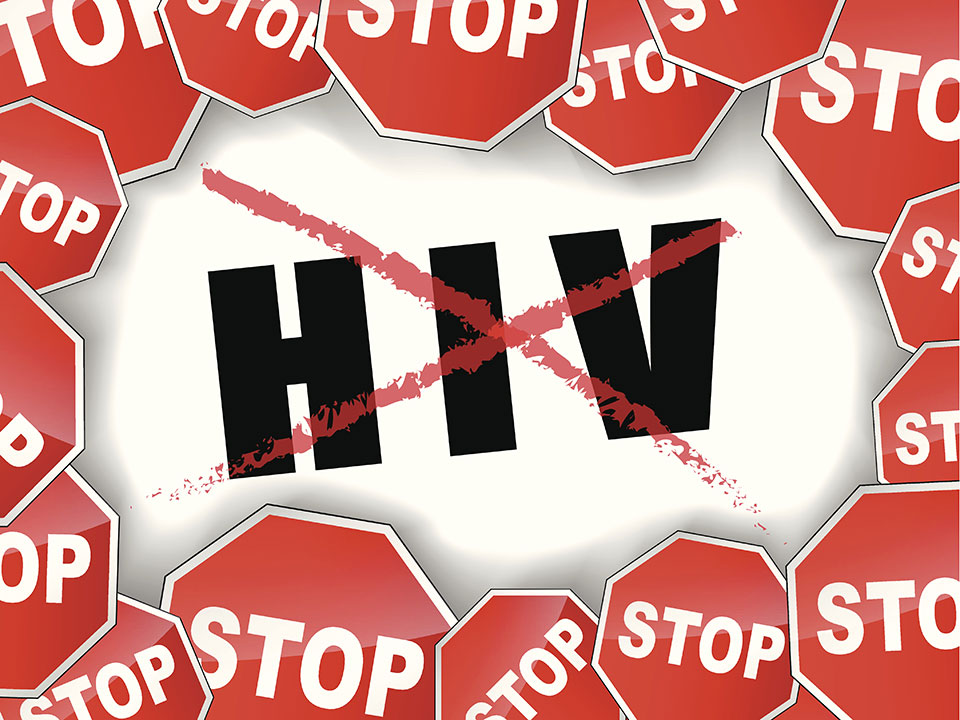 London HIV patient becomes world's second AIDS cure hope