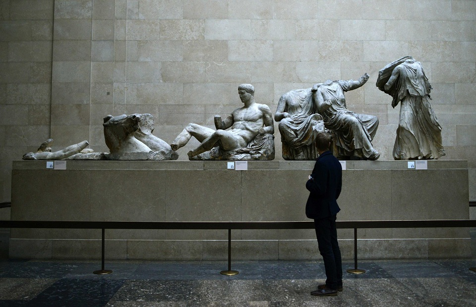 elgin marbles opinion It's not polite to call the elgin marbles the elgin marbles anymore it is architecture as argument, explicitly meant to sway opinion over the fate of the marbles designed by the swiss-born who owns the elgin marbles by newsweek staff on 6/5/09 at 8:00 pm.