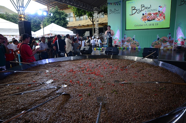 sisig festival research