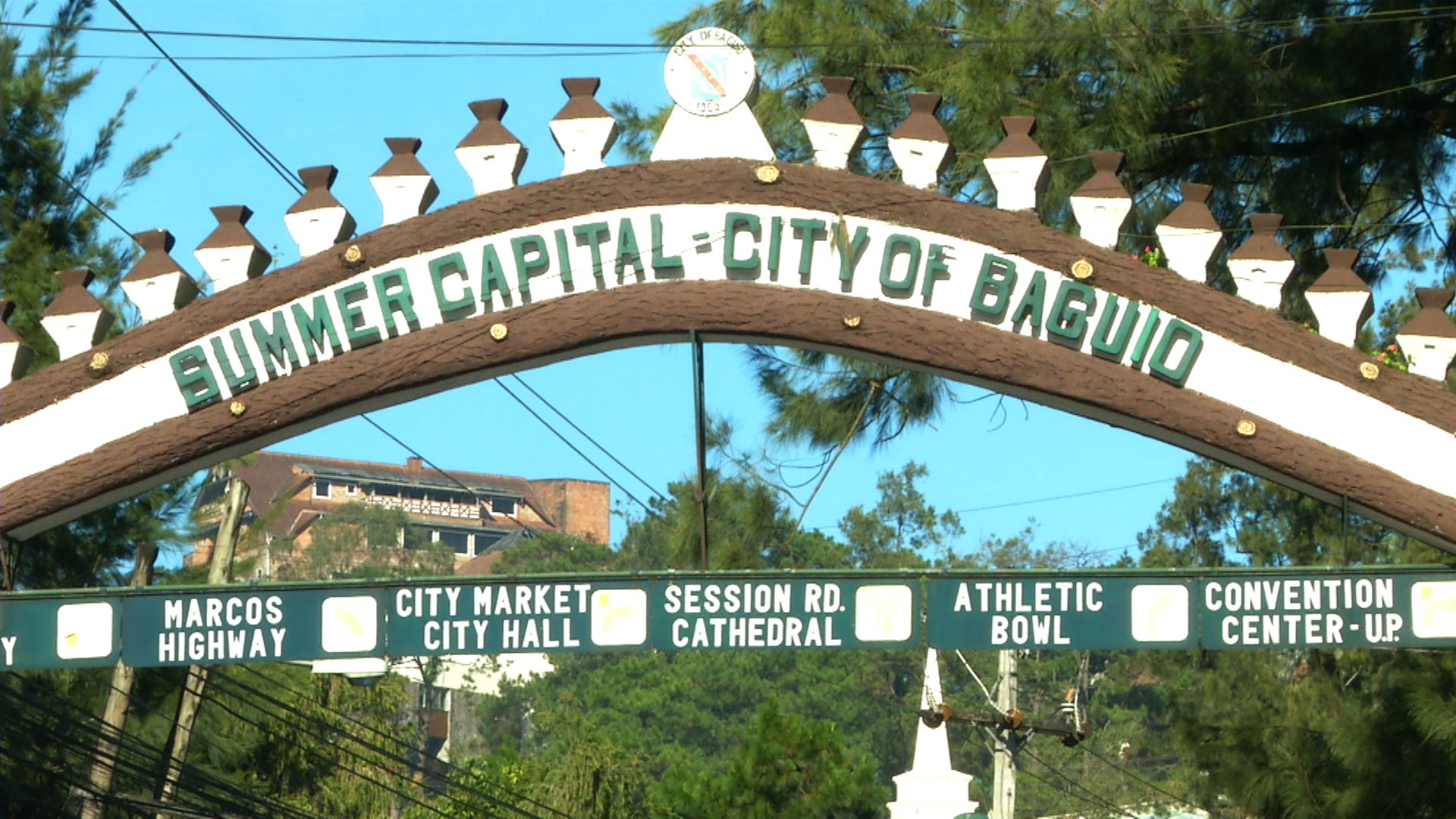 Breezing Through Baguio City A Biyahe Ni Drew Itinerary