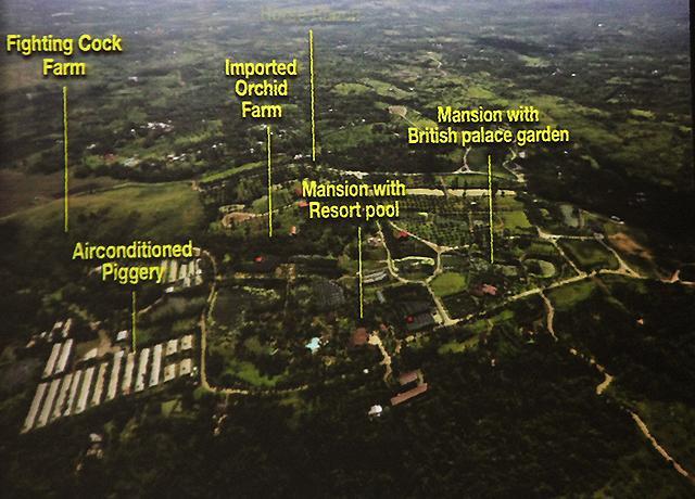 Hacenda drug treatment center