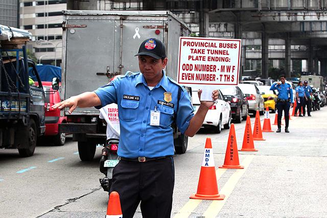code of conduct of police traffic enforcer in the philippines Gaming enforcement  patrol services   i subscribe to and adopt the ideals set forth in the code of ethical conduct  as a police officer, i consider it a .