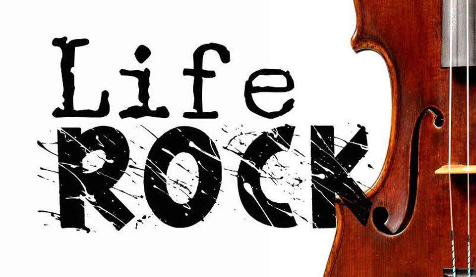 classical music in rock