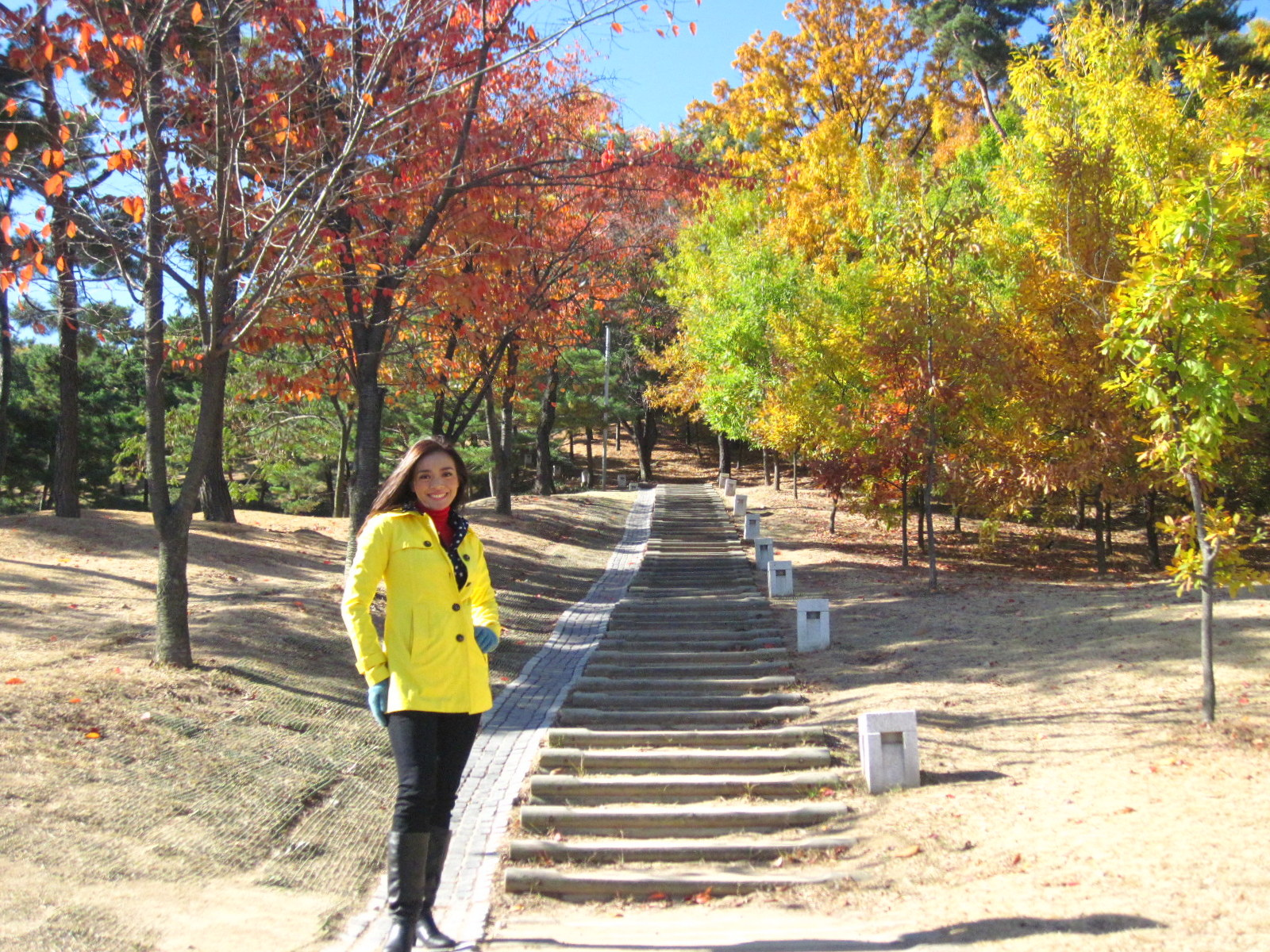 photo essay a trip around gyeonggi do south korea public autumn in south korea the wish ko lang team was fortunate enough to south korea while in autumn the beauty of this country during the fall season