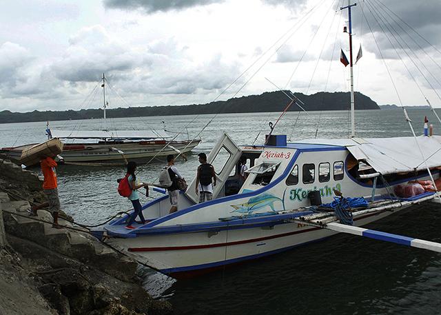 Ruby leaves 2,663 passengers stranded – PHL Coast Guard