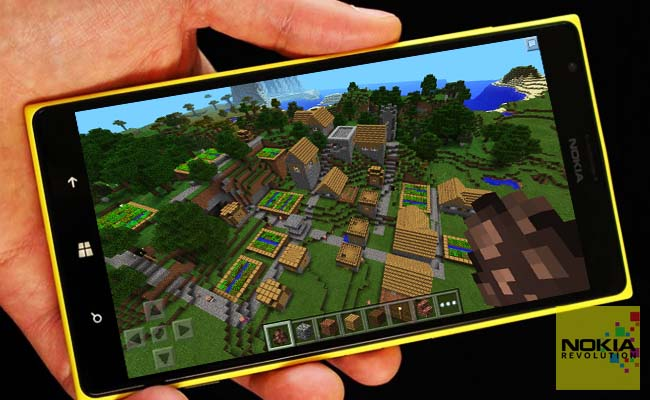 minecraft pocket edition 0.15.0 скачать на windows phone #3
