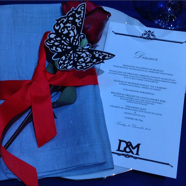 Dingdong Dantes And Marian Rivera Wedding Reception