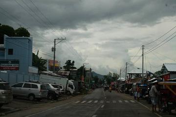 Tacloban braces for Typhoon Ruby