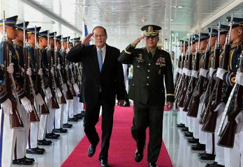 PNoy off to SoKor for 25th ASEAN-Korea summit