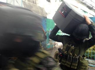 Drugs, cash, appliances found in drug lords den inside NBP