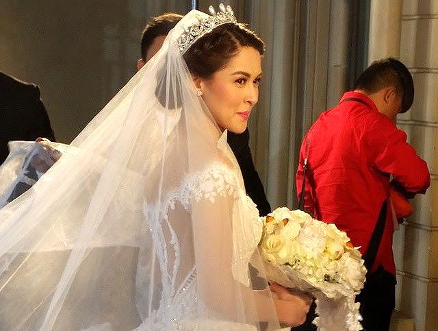 Watch The Making Of The Dingdong Dantes Marian Rivera