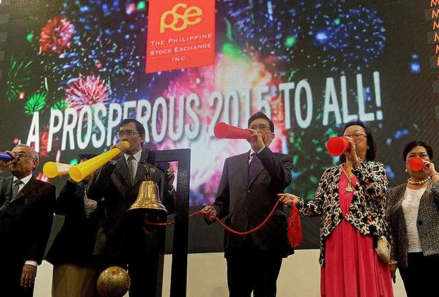 PSE updates sectoral index stocks, keeps PSEi lineup