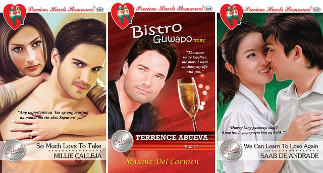 Forever yours: The enduring appeal of the Pinoy romance