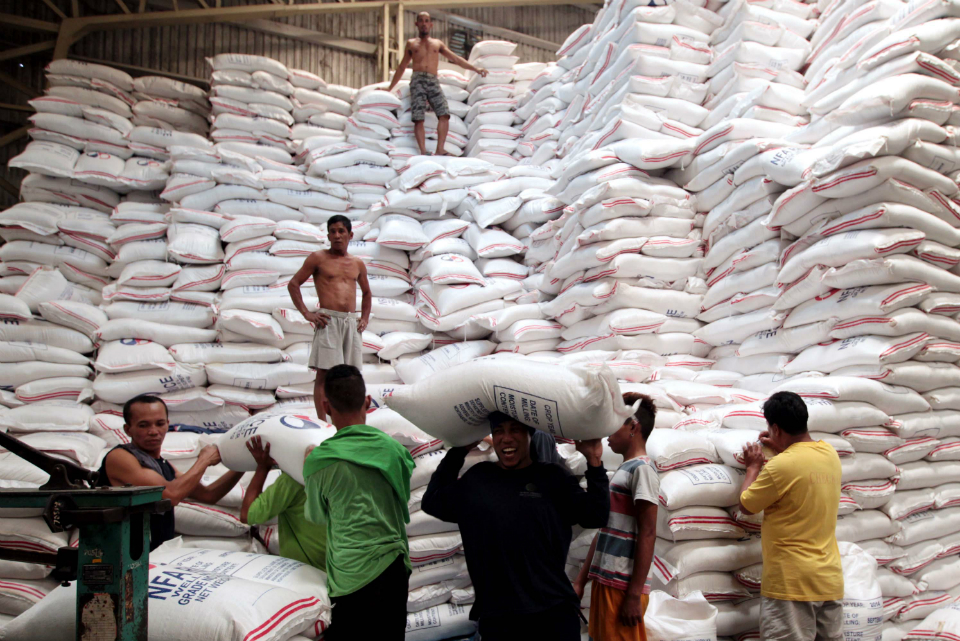 PHL looks to broaden range of rice suppliers | Money | GMA News Online
