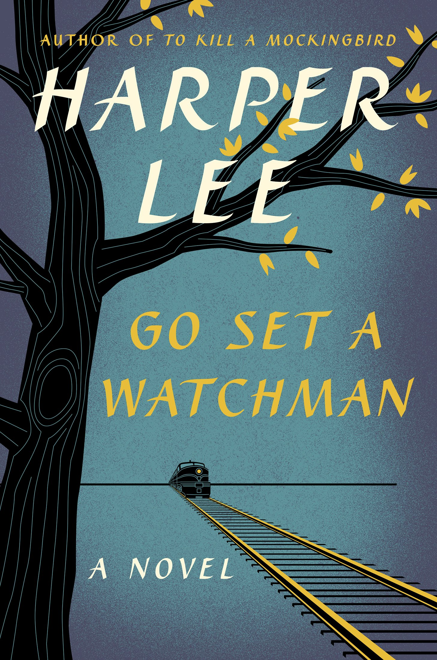 Harper Lee exits the one-hit wonder book club with 'Watchman