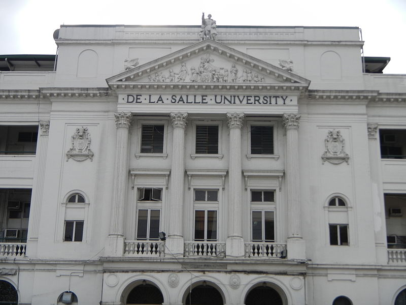 how to get to la salle college of arts