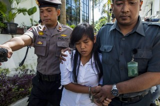 Mary Jane Veloso spared from execution | News | GMA News Online