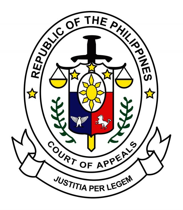 Ibp To Probe 2 Ca Justices Over Corruption Allegations