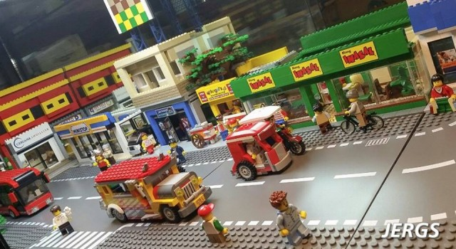 PHL's largest LEGO display and first ever LEGO convention to launch ...