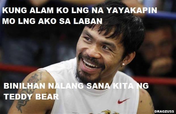 Funny Memes Tagalog 2013 : Need a hug floyd funny pacquiaomayweather memes flood