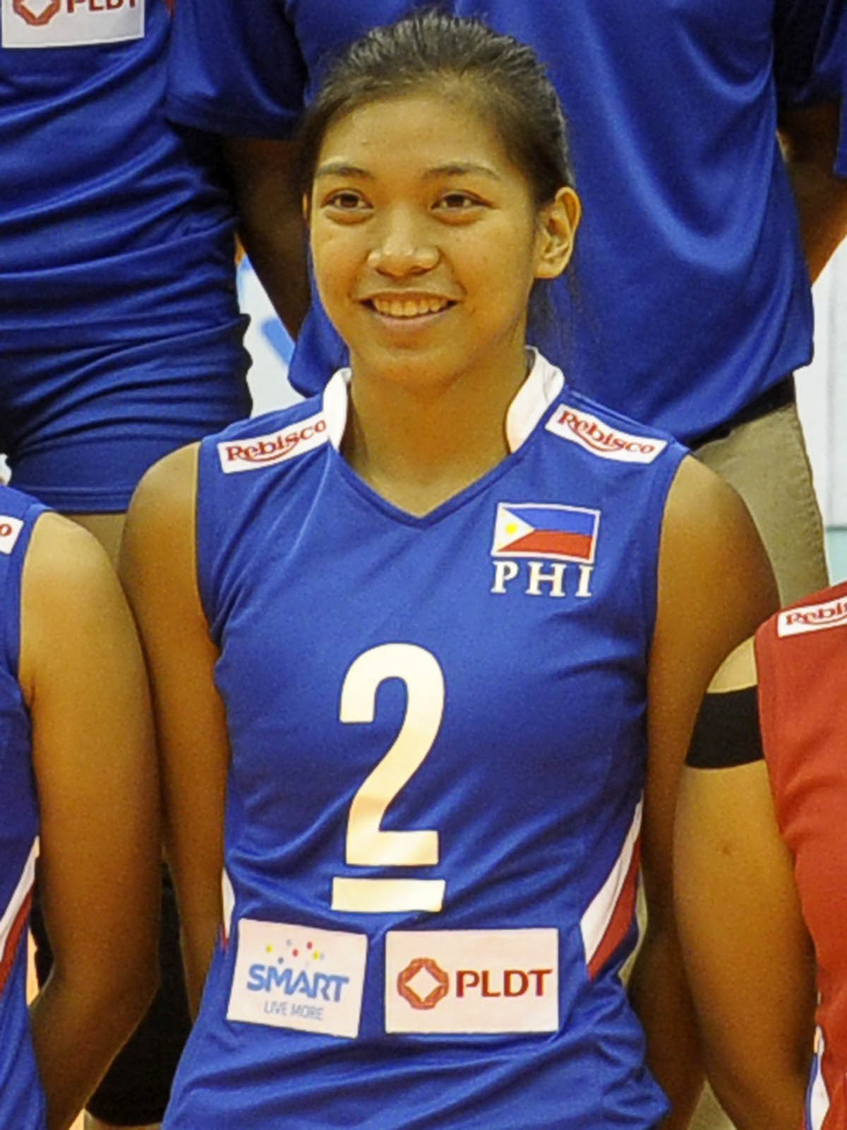 Sea Games Philippine Volleyball Team Debuts With Straight Sets Defeat To Indonesia
