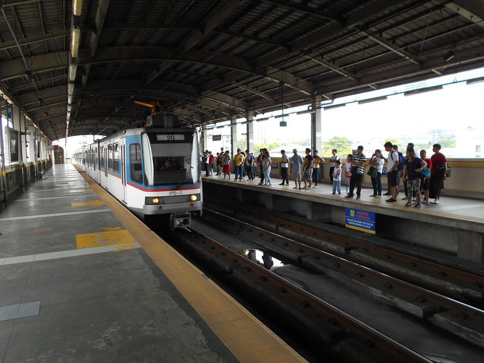 DOTC, Busan group seal MRT-3 maintenance contract | Money