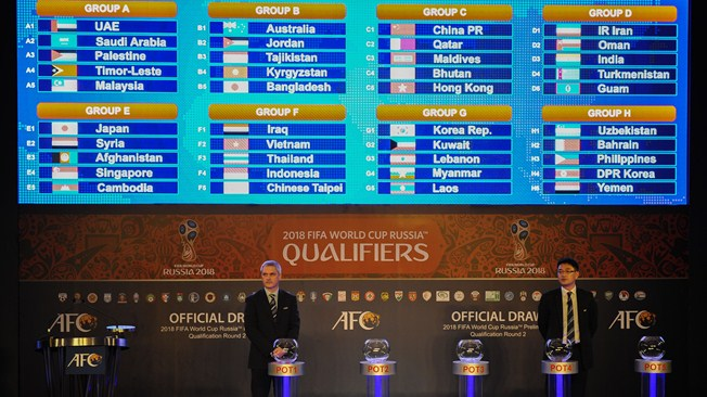 Summary - Asian Games - Asia - Results, fixtures, tables