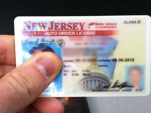 Jersey city passes resolution allowing driver s licenses for Motor vehicle new brunswick nj