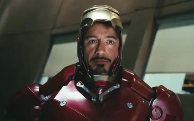 Someone Stole The Real Iron Man Suit And Fans Think They Know Who It Was