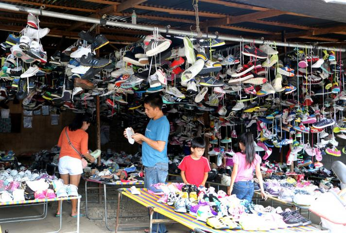 SHOES ### Second Hand ### Wholesale - Worldwide