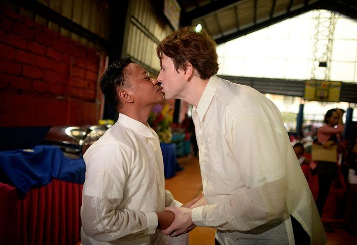 Same sex marriage in the philippines