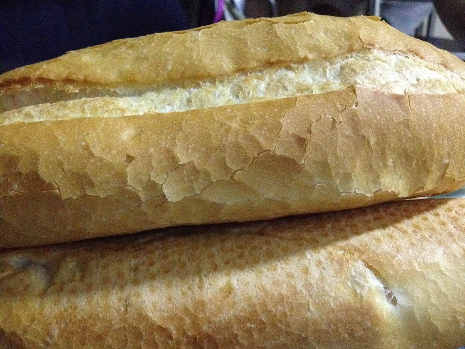 Beyond the baguette: France's food legacy in Vietnam